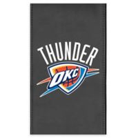 NBA Oklahoma Thunder XZipit Logo Panel