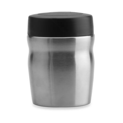 Buy Stainless Steel Food Storage Containers From Bed Bath