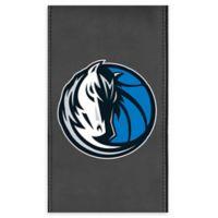 NBA Dallas Mavericks XZipit Logo Panel