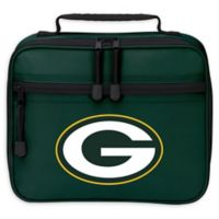 NFL Green Bay Packers Cooltime Lunch Kit