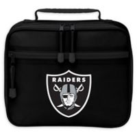 NFL Oakland Raiders Cooltime Lunch Kit