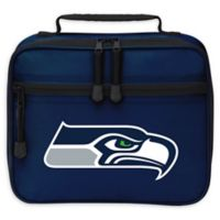 NFL Seattle Seahawks Cooltime Lunch Kit