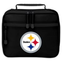 NFL Pittsburgh Steelers Cooltime Lunch Kit
