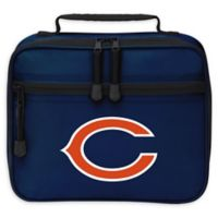 NFL Chicago Bears Cooltime Lunch Kit