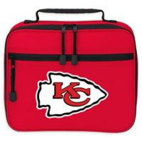 NFL Kansas City Chiefs Cooltime Lunch Kit