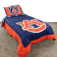Auburn University Full Comforter Set