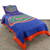 University of Florida Full Comforter Set