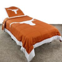 University of Texas King Comforter Set