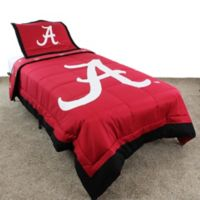 University of Alabama Crimson Tide Full Comforter Set