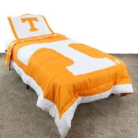 University of Tennessee Full Comforter Set