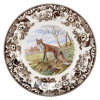 Spode® Woodland Fox Dinner Plate