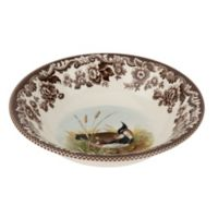 Spode® Woodland Lapwing Ascot Soup/Cereal Bowl