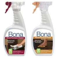 Bona® Furniture Care Kit
