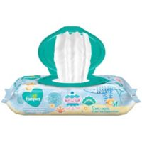 Pampers® Baby Fresh Wipes 72-Count Refill