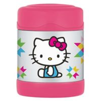 Thermos® Funtainer™ BPA-Free 10-oz. Food Jar in Hello Kitty
