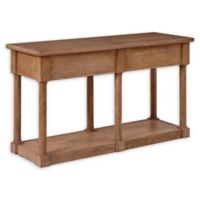 Harbor House™ Georgetown Console Table in Brown