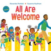 """Penguin Random House """"All Are Welcome"""" by Alexandra Penfold"""