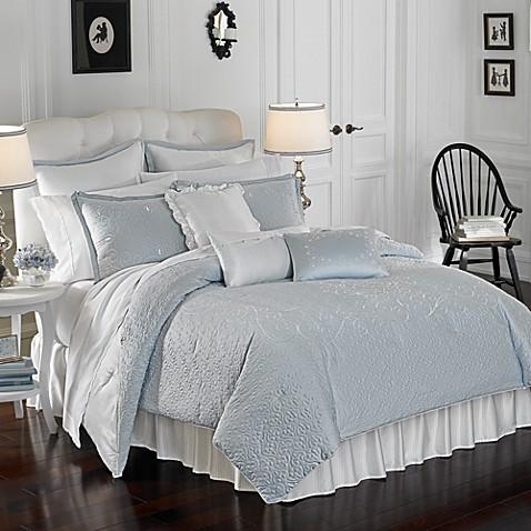 Amazing Lenox® French Perle Comforter Set Nice Ideas