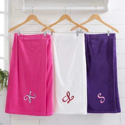 buy personalized bath towels from bed bath beyond