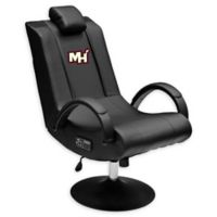 NBA Miami Heat Alternate Logo Gaming Chair 100 Pro