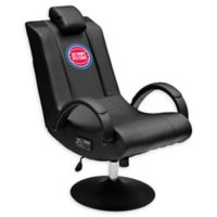 NBA Detroit Pistons Gaming Chair 100 Pro