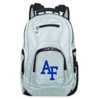 United States Air Force Academy Laptop Backpack in Grey