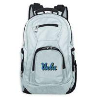 UCLA Laptop Backpack in Grey