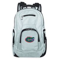 University of Florida Laptop Backpack in Grey