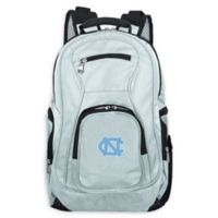 University of North Carolina Laptop Backpack in Grey
