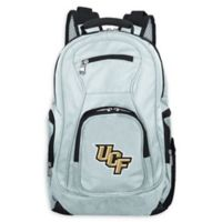 University of Central Florida Laptop Backpack in Grey