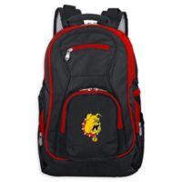 Ferris State University Laptop Backpack in Black