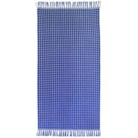 Marina Beach Towel in Blue
