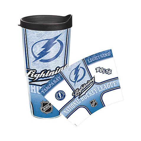 Tervis® NHL Tampa Bay Lighting Wrap 24-Ounce Tumbler