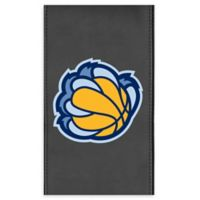 NBA Vancouver Grizzlies XZipit Secondary Logo/Name Panel