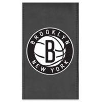 NBA Brooklyn Nets XZipit Secondary Logo/Name Panel