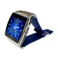 Linsay® EX-5L Executive Smart Watch in Blue