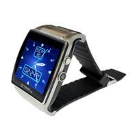 Linsay® EX-5L Executive Smart Watch in Black