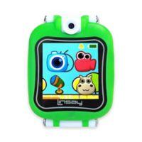 Linsay® S-5WCL Selfie Smart Watch in Green