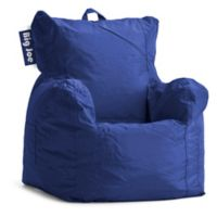Big Joe® Fabric Cuddle Bean Bag Chair in Sapphire