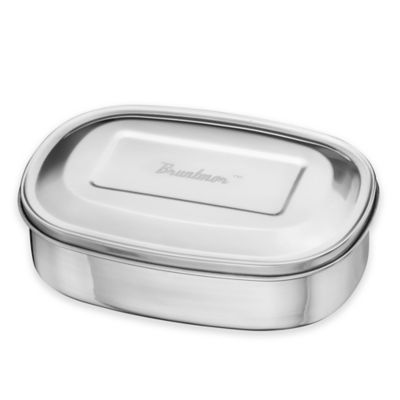 Buy Stainless Steel Kitchen Storage Containers from Bed Bath Beyond