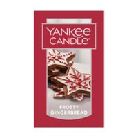 Yankee Candle® Housewarmer® Frosted Gingerbread Medium 2-Wick Tumbler Candle