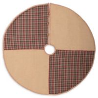 Clement 48-Inch Christmas Tree Skirt
