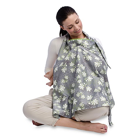Boppy® Nursing Cover in LuPine