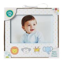 Little Me® Animal 4-Inch x 6-Inch Picture Frame