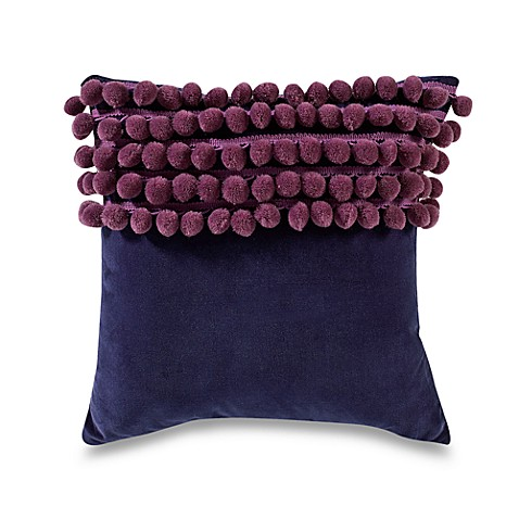 Anthology™ Terra 14-Inch Square Toss Pillow