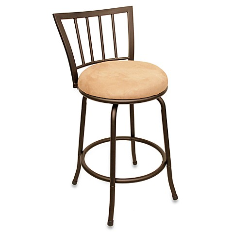 Cheyenne Hudson 24-Inch Swivel Counter Stool