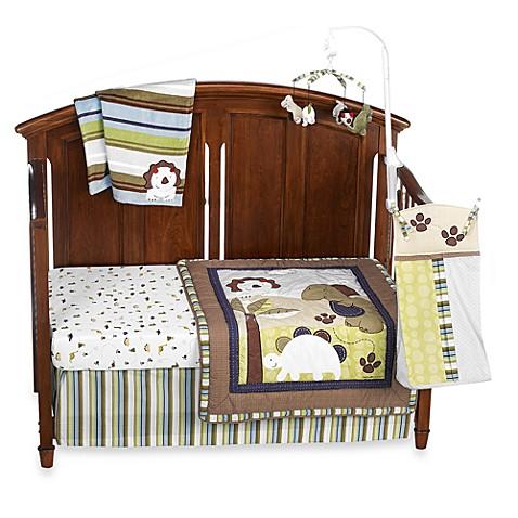 Chomp And Stomp Bedding Set