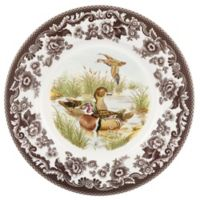 Spode® Woodland Wood Duck Luncheon Plate