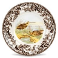 Spode® Woodland Snipe Bread and Butter Plate