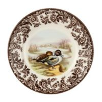Spode® Woodland Pintail Salad Plate